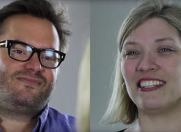 Watch This Couple Get Totally Candid About Their Relationship Fears