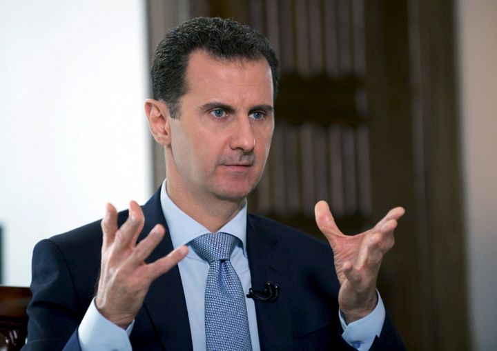 The CIJA's legal brief connects Bashar Assad and his administration to the systematic murder and abuse of Syrian citize