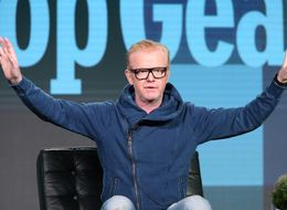 Chris Evans 'More Volatile Than Clarkson' Filming New Series Of 'Top Gear'