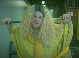 'Lemonade' Gets The James Corden Treatement