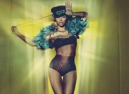 The Beyhive Are Pretty Peeved About This 'Pathetically Photoshopped' Beyonce Photo