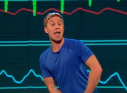 Throwback To The Time Russell Howard Perfectly Explained The Junior Doctors' Strike