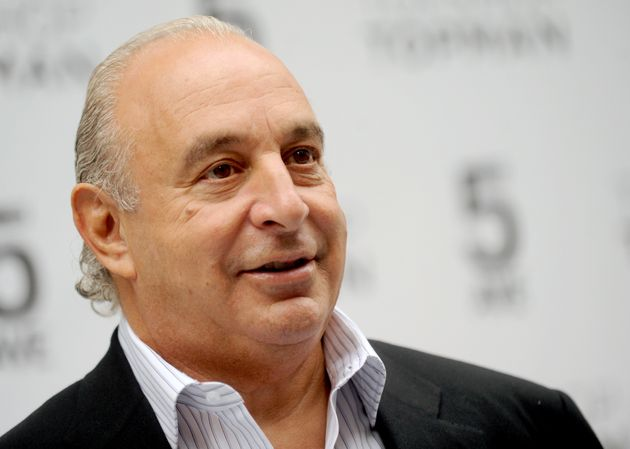 Sir Philip Green 'Should Lose His Knighthood' If He Refuses To Pay Back BHS