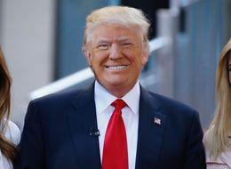 HUFFPOLLSTER: Donald Trump Set To Dominate Northeastern Primaries