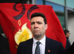 Hillsborough Police Were 'Paid Money To Tell Lies' A Furious Andy Burnham Says