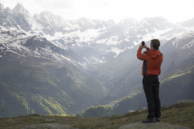 Roaming Charges In Europe Are Now Much