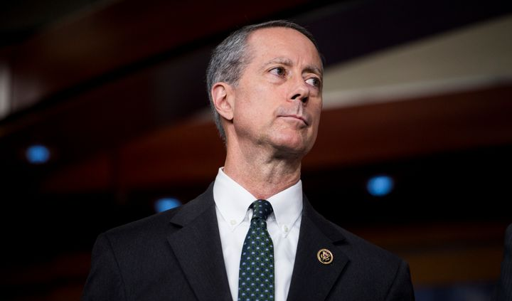 It's unclearif Rep. Mac Thornberry (R-Texas) supports an amendment to his bill that would let defense contractors get o