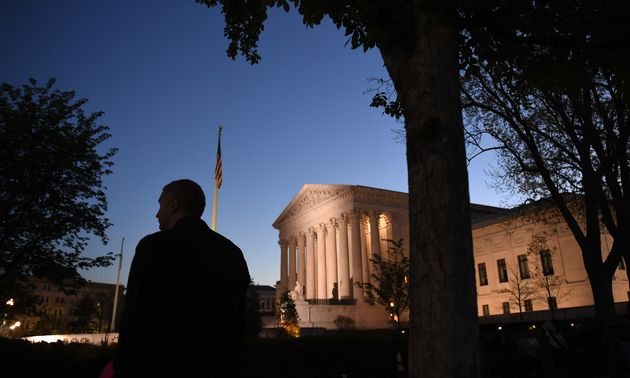 Supreme Court decides for officer in free-speech case
