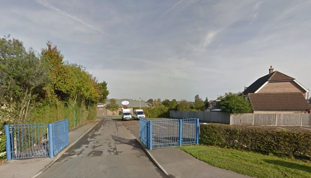 Police were called to Petersfield School, Petersfield, Hampshire