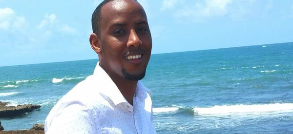 'Don't Buy Death': Somali Journalist Warns Against Dangers Of Migrating To Europe
