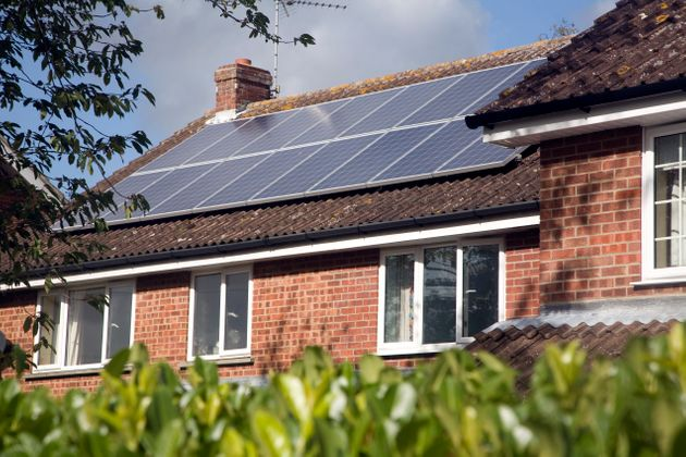 Ikea Starts Selling Solar Panels In The