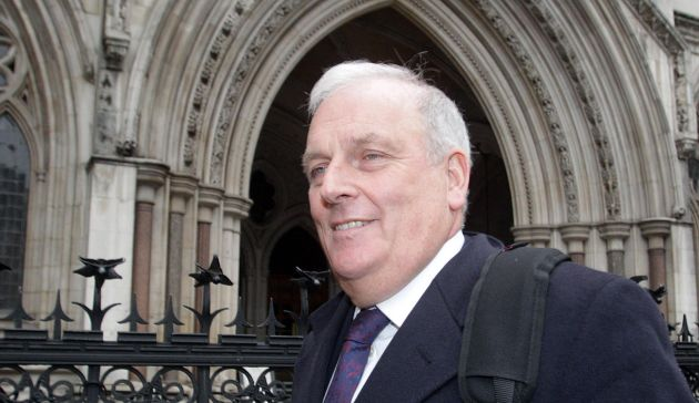 Kelvin MacKenzie, the editor of the Sun in 1989, was called a