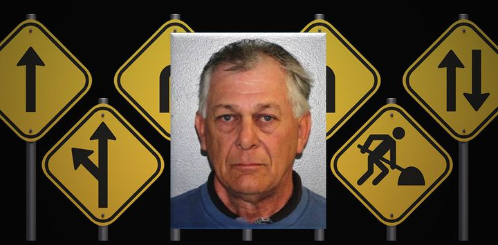 Frank Moracco, the mayor of Frankfort Village, New York, is accused of stealing 111 road signs from the New York State Depart
