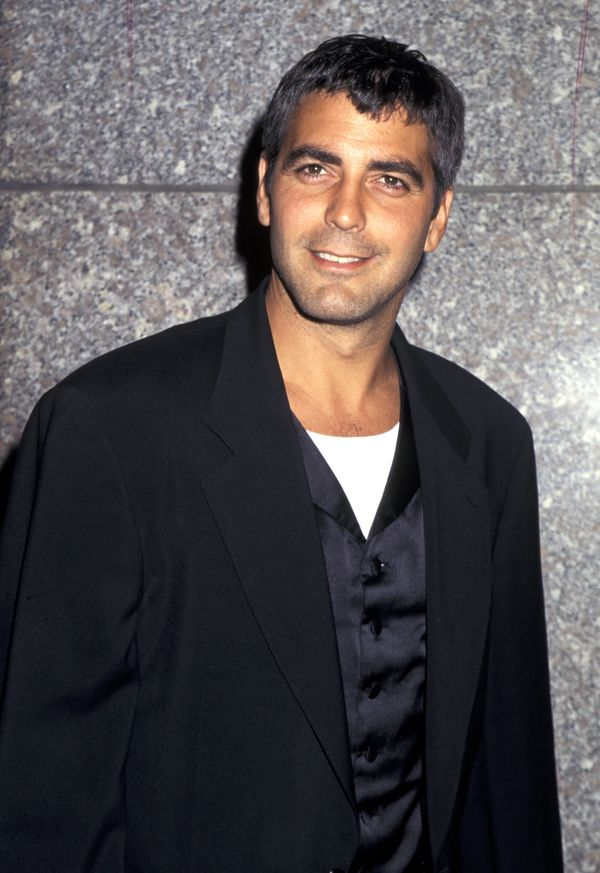 Here S Why George Clooney Looks So Good All The Time