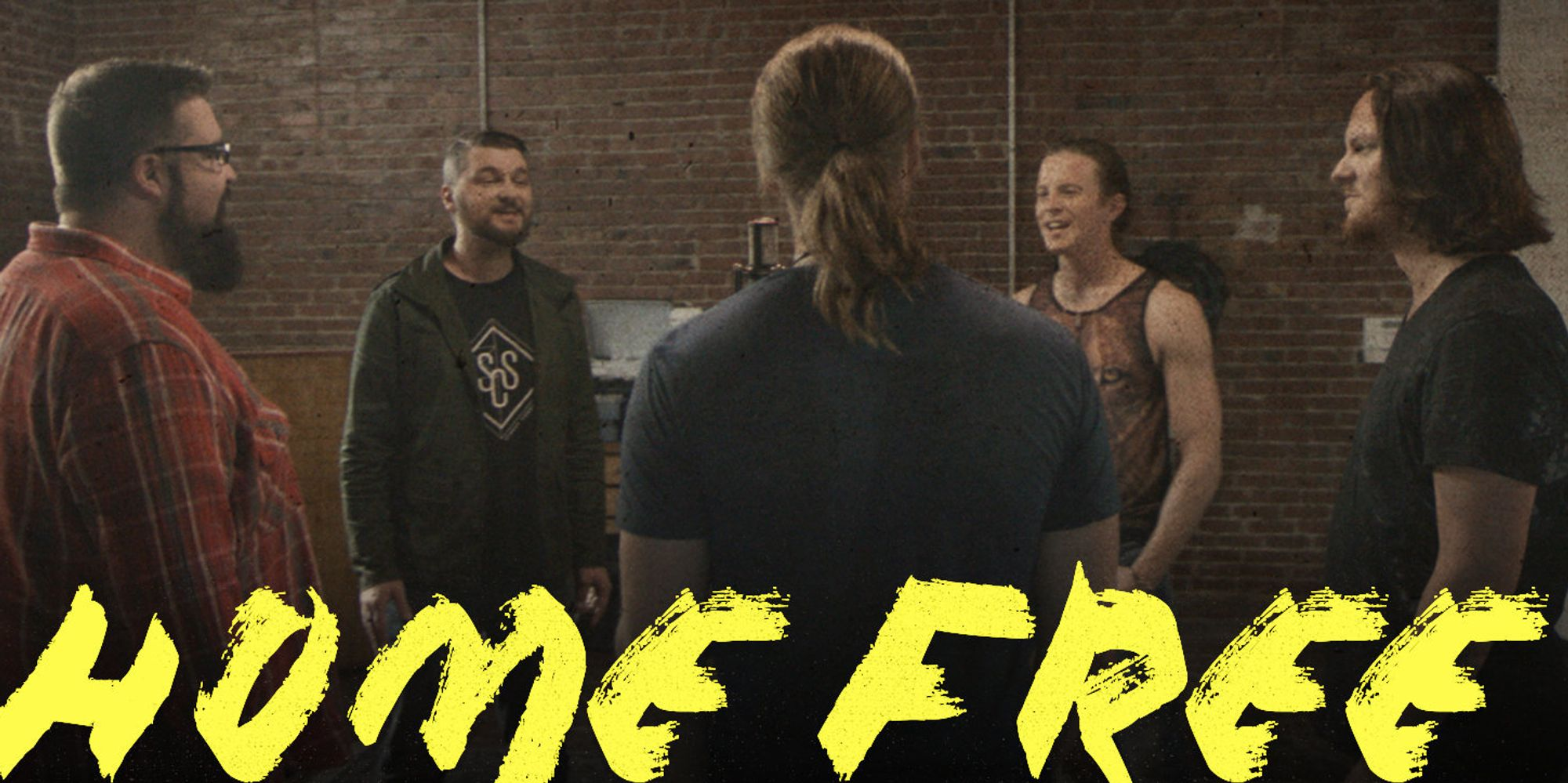 Vocal group home free covers 39 try everything 39 from for Classic house vocals acapella