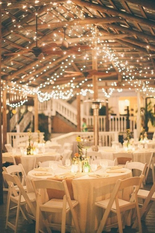 18 Beautiful Barn Weddings That Will Charm Your Socks Off