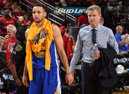 Steph Curry Injury Will Sting Warriors, But It's Not A Knockout Blow