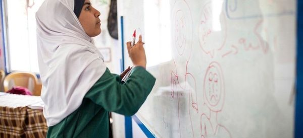 Meet The Syrian Malala