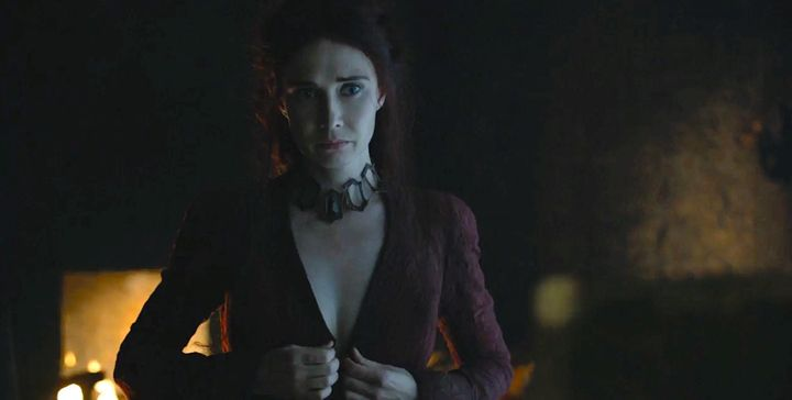 That Major Game Of Thrones Plot Hole May Have An