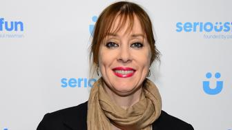 NEW YORK, NY - APRIL 04:  Musician Suzanne Vega attends SeriousFun Children's Network event honoring Liz Robbins with celebrity guests at Pier Sixty at Chelsea Piers on April 4, 2013 in New York City.  (Photo by Larry Busacca/Getty Images for SeriousFun Children's Network)