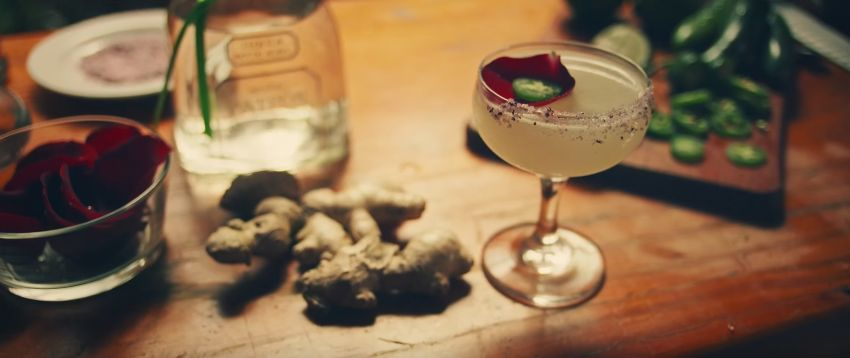 The Margarita Was Invented By Accident, It Turns Out