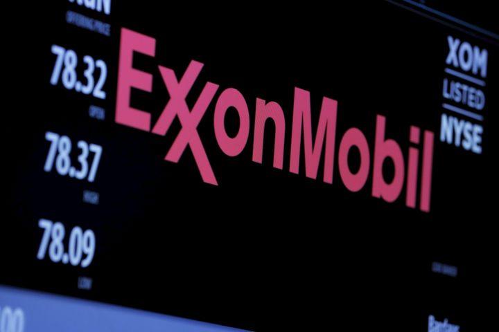 Standard & Poor's has downgraded Exxon Mobil's debt.