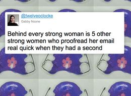 34 Tweets Nail Being A Grown-Ass Woman With A Job