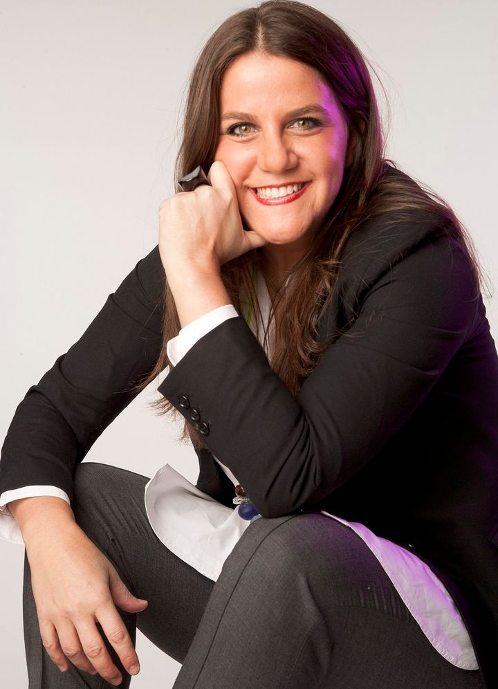 RachelShechtman, CEO of Story.
