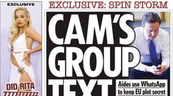 The Sun Relegates Hillsborough To Page 8, Outrage