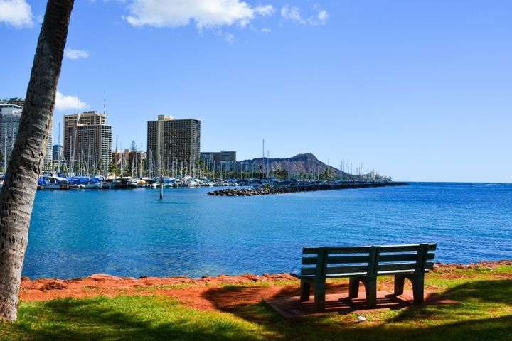 Honolulu's cost of living is one of the highest in the country.