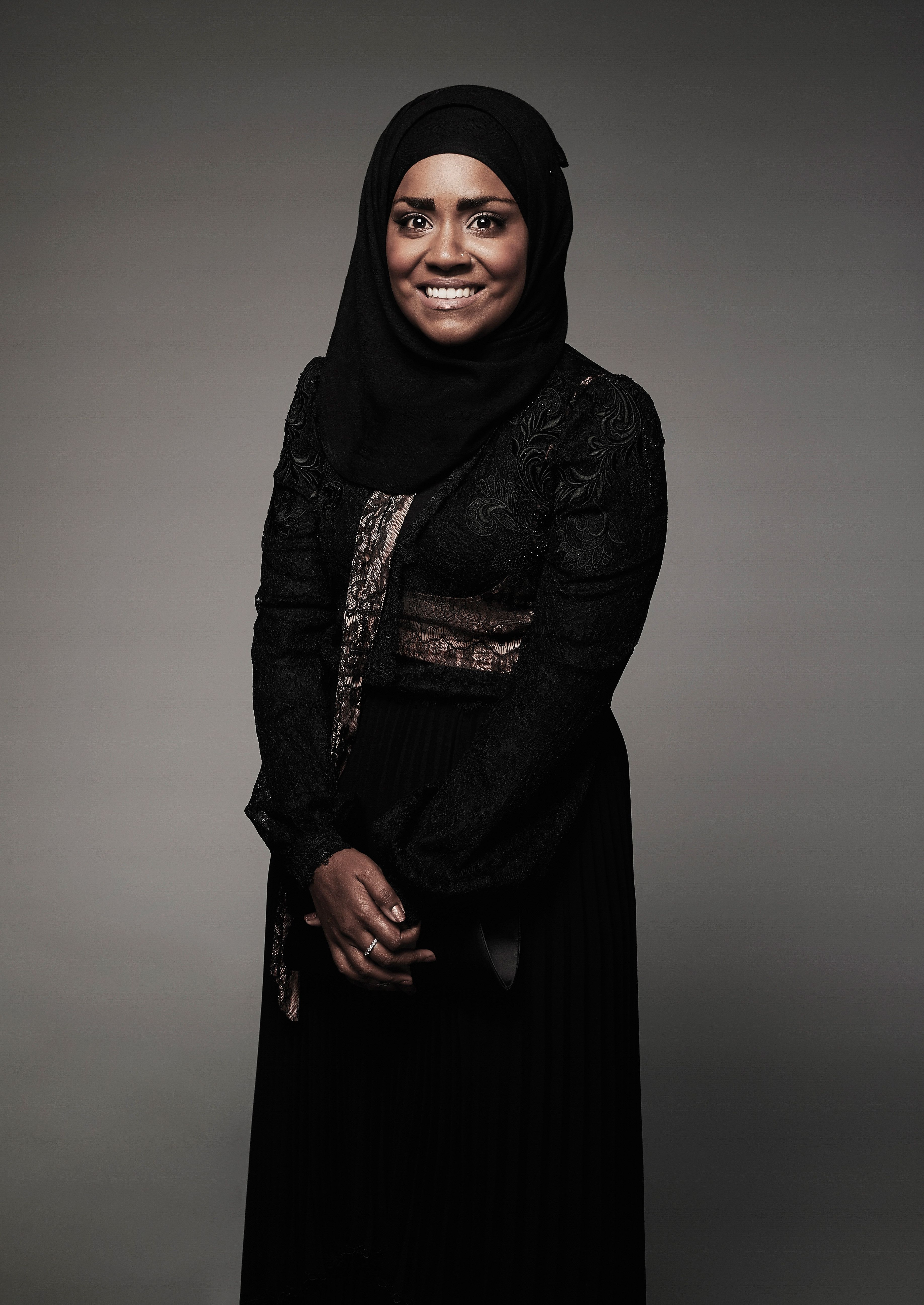 'The Great British Bake Off' Winner Nadiya Hussain Lands Own Food Show, 'The Chronicles Of