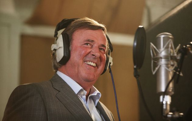 Terry Wogan presented the BBC's coverage of the Eurovision for 37