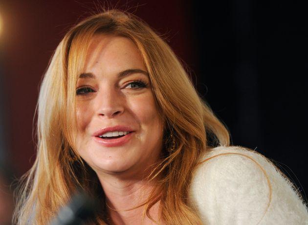 Lindsay Lohan has had relationships with both