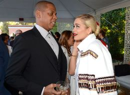 Rita Ora Addresses Jay Z Affair Rumours