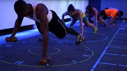 This Gym-Cum-Human-Arcade-Game Makes Us Want To Work
