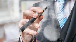 E-Cigarettes Not 'Absolutely Safe' But Beneficial For Public
