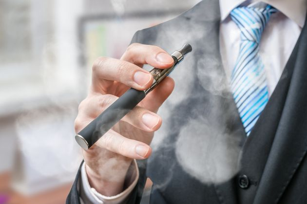 Electronic Cigarettes Not 'Absolutely Safe' But Beneficial For Public