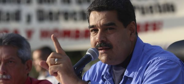 Venezuela Imposes 2 Day Work Week To Save Energy