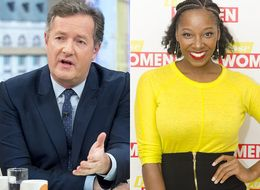Piers Morgan Responds To Jamelia In Beyoncé Row