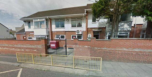 Rabia Girls' and Boys' school in Luton,