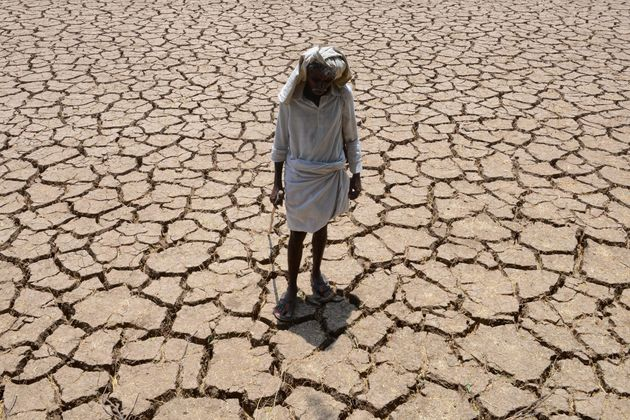Many regions in India are suffering from severe water shortages and unusually high temperatures for April....