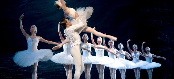 Where Are All The Female Choreographers?