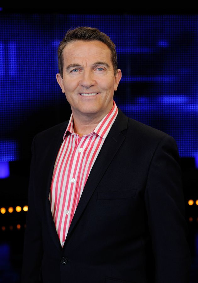 Bradley Walsh has defended 'The