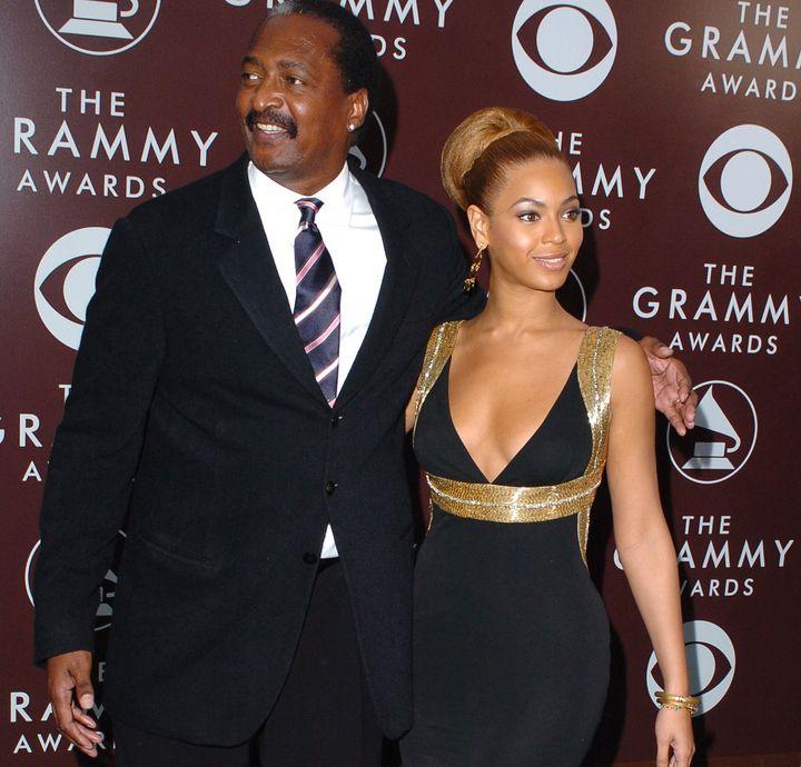 "The music mogul decided to break his silence on Bey's new visual album, ""Lemonade."""