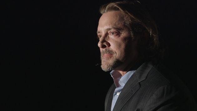 James Arthur Ray, Disgraced Self-Help Guru, Still Hopes To 'Enlighten