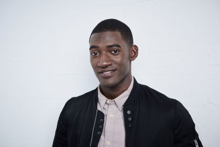 "Malachi Kirby, the stellar lead in the ""Roots"" reboot."