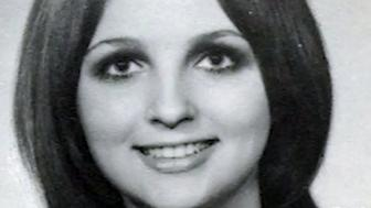 Reet Jurvetson has been identified as Jane Doe #59, possible victim of Charles Manson cult.