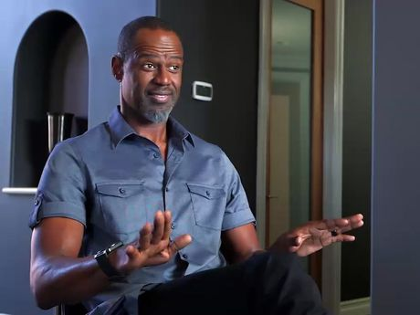 Brian McKnight Has 2 Pieces Of Advice For Anyone About To Get Married