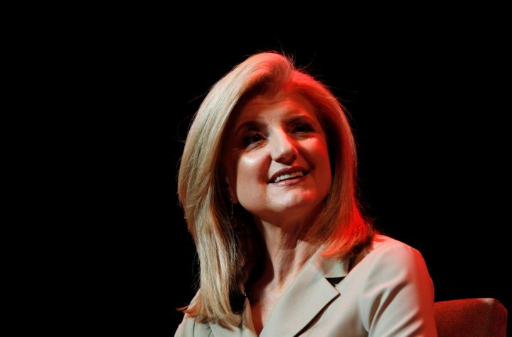 Arianna Huffington, president and editor-in-chief of The Huffington Post, has joined the board of directors of Uber.