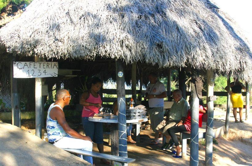 Growing Cuban Entrepreneurship<br>Santiago de Cuba, Cuba